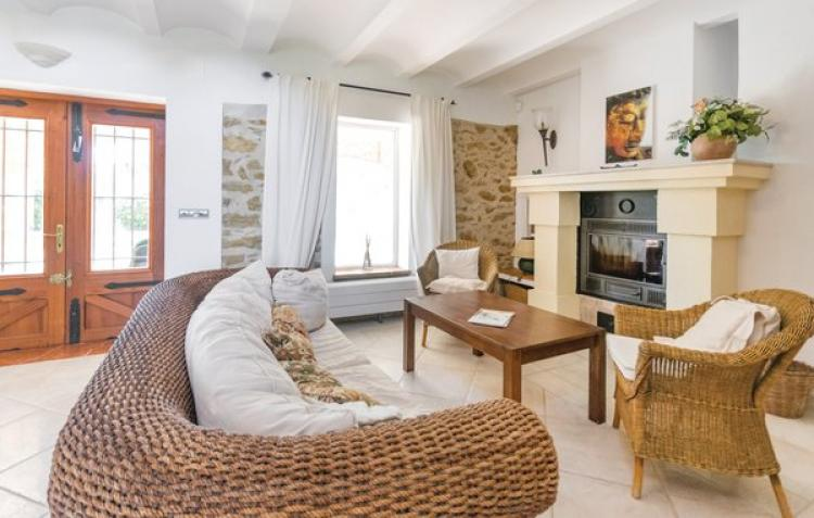 Holiday homeSpain - Costa Blanca: Benissa  [22]