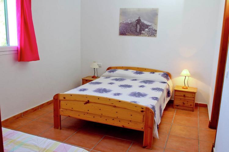 Holiday homeSpain - Balearic Islands: Canyar Enzell  [14]