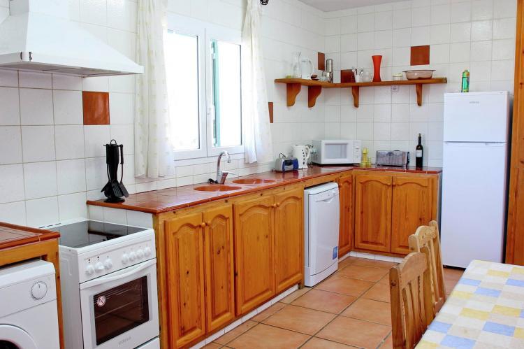 Holiday homeSpain - Balearic Islands: Canyar Enzell  [11]
