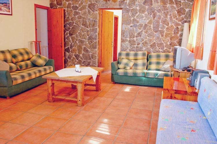 Holiday homeSpain - Balearic Islands: Canyar Enzell  [6]