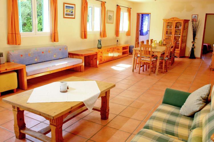 Holiday homeSpain - Balearic Islands: Canyar Enzell  [9]