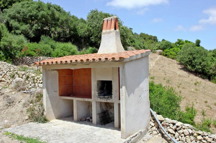 Holiday homeSpain - Balearic Islands: Canyar Enzell  [20]