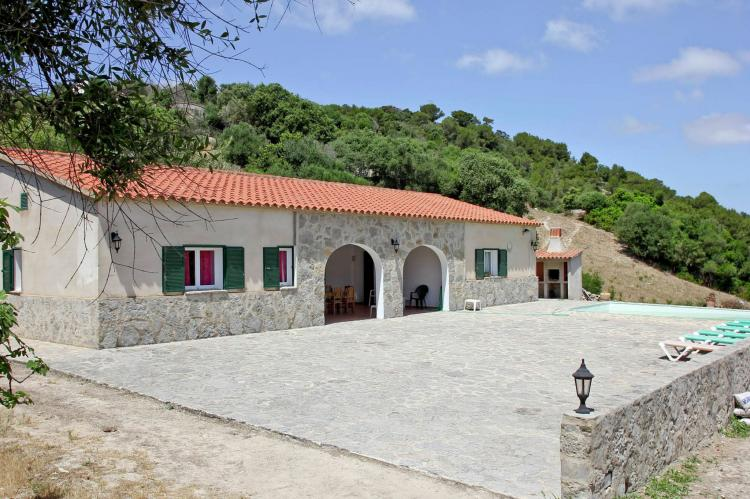 Holiday homeSpain - Balearic Islands: Canyar Enzell  [4]