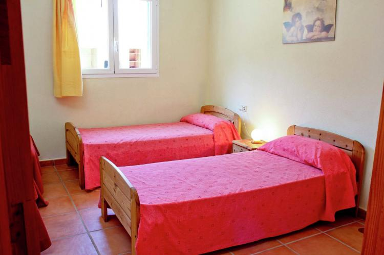 Holiday homeSpain - Balearic Islands: Canyar Enzell  [12]