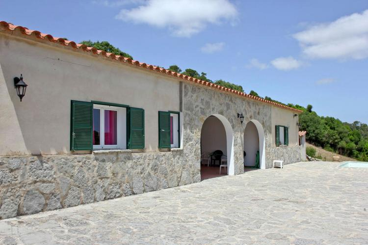 Holiday homeSpain - Balearic Islands: Canyar Enzell  [3]