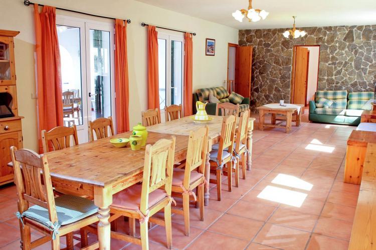 Holiday homeSpain - Balearic Islands: Canyar Enzell  [8]