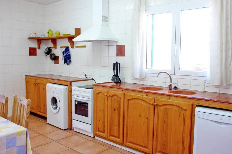 Holiday homeSpain - Balearic Islands: Canyar Enzell  [10]