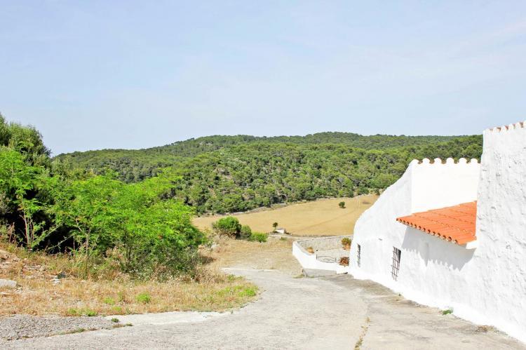 Holiday homeSpain - Balearic Islands: Antigua Enzell  [29]