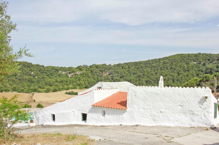 Holiday homeSpain - Balearic Islands: Antigua Enzell  [2]
