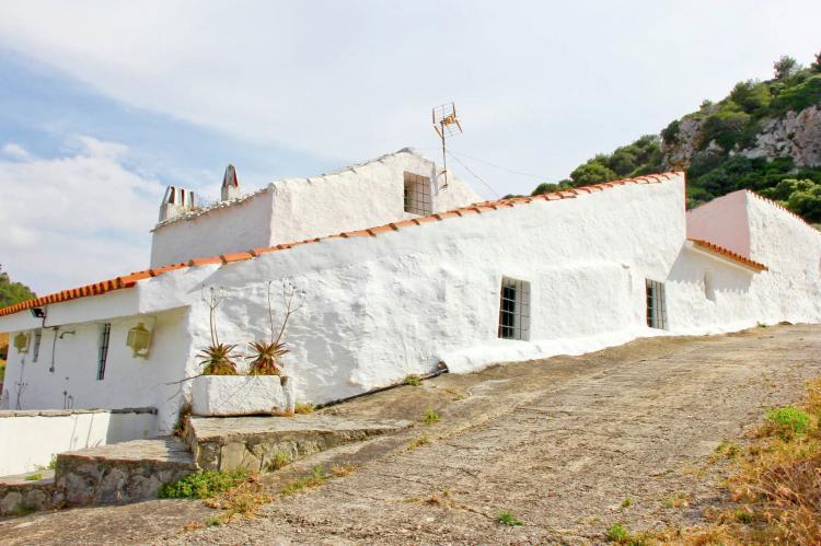 Holiday homeSpain - Balearic Islands: Antigua Enzell  [4]
