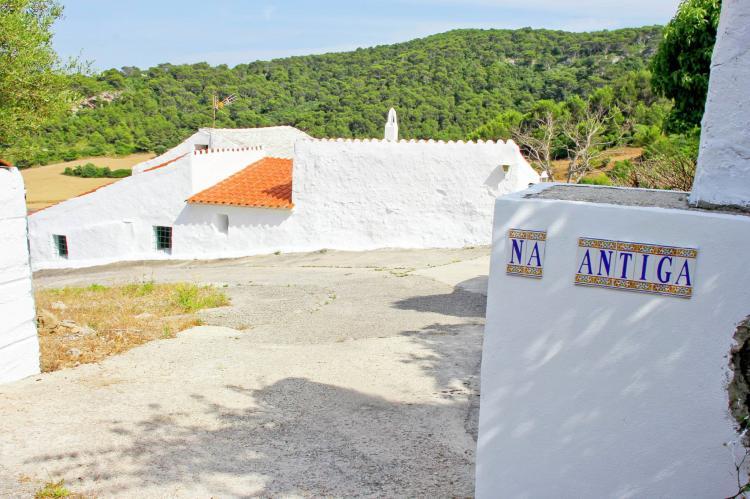 Holiday homeSpain - Balearic Islands: Antigua Enzell  [3]