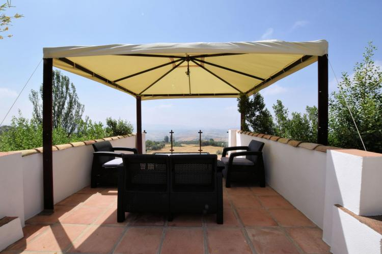 Holiday homeSpain - Andalusia Inland: Casa Las Gayumbas  [27]