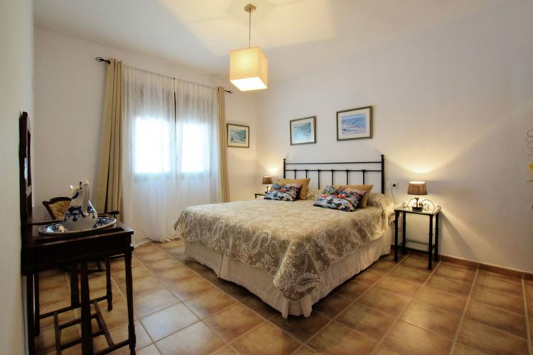 Holiday homeSpain - Andalusia Inland: Casa Las Gayumbas  [13]