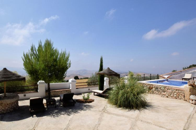 Holiday homeSpain - Andalusia Inland: Casa Las Gayumbas  [32]