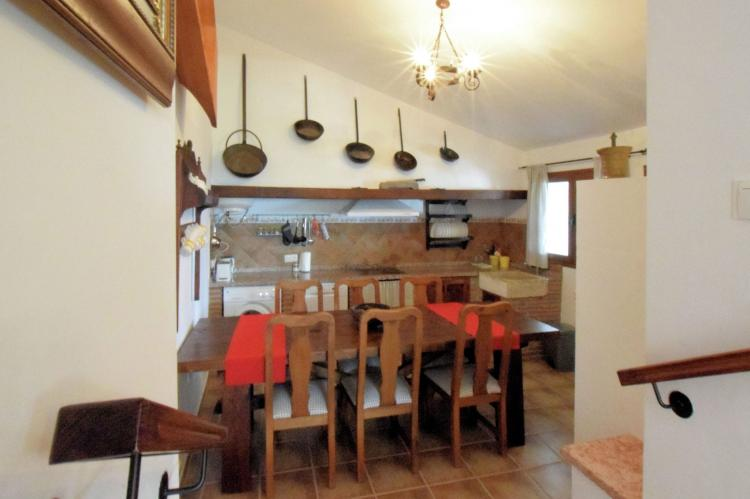 Holiday homeSpain - Andalusia Inland: Casa Las Gayumbas  [10]