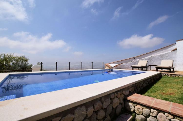 Holiday homeSpain - Andalusia Inland: Casa Las Gayumbas  [4]