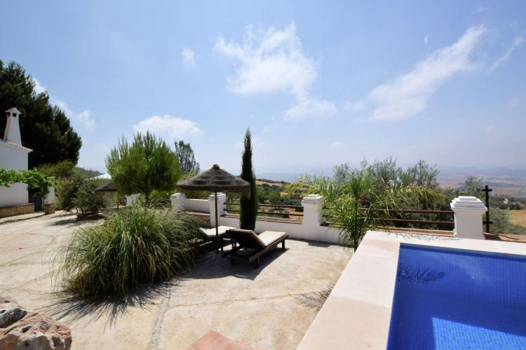 Holiday homeSpain - Andalusia Inland: Casa Las Gayumbas  [31]
