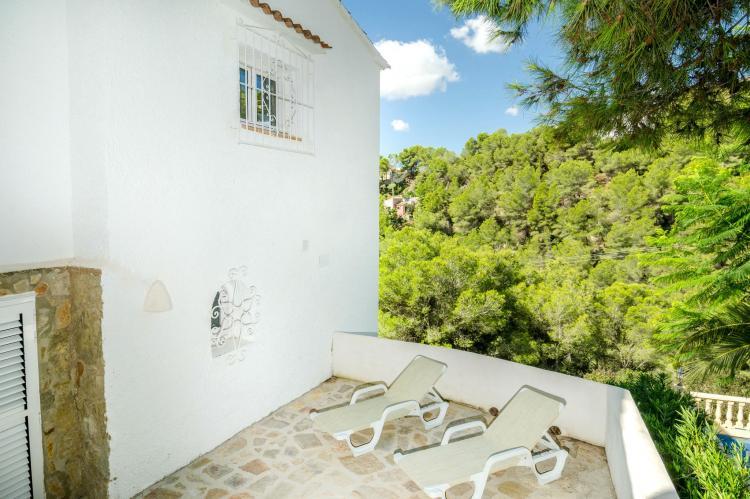 Holiday homeSpain - Costa Blanca: Casa La Vida  [26]