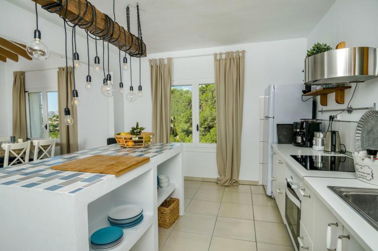 Holiday homeSpain - Costa Blanca: Casa La Vida  [9]