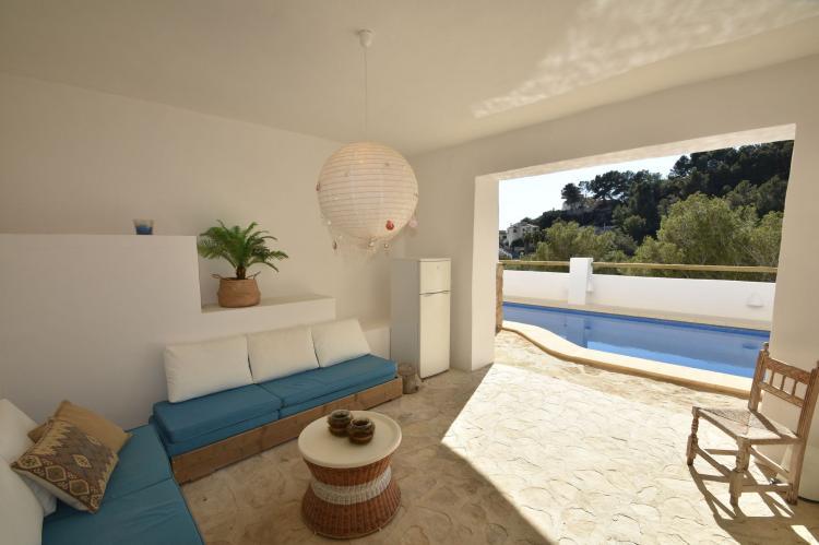 Holiday homeSpain - Costa Blanca: Casa La Vida  [27]