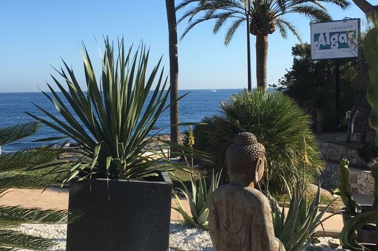 Holiday homeSpain - Costa Blanca: Casa La Vida  [36]