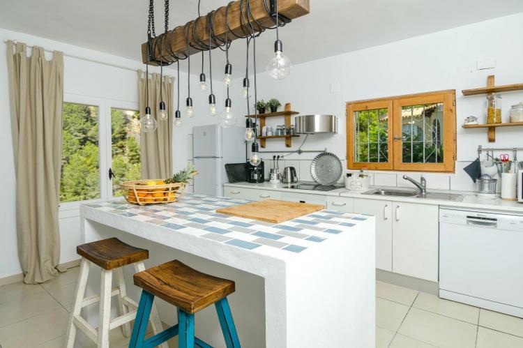 Holiday homeSpain - Costa Blanca: Casa La Vida  [38]
