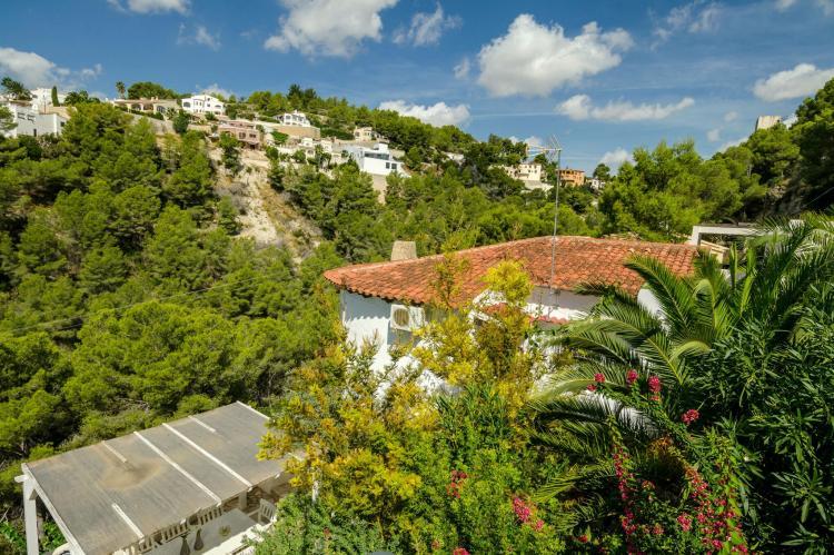 Holiday homeSpain - Costa Blanca: Casa La Vida  [4]