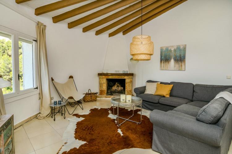 Holiday homeSpain - Costa Blanca: Casa La Vida  [5]