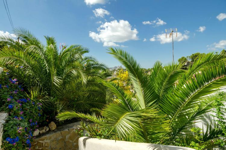Holiday homeSpain - Costa Blanca: Casa La Vida  [28]