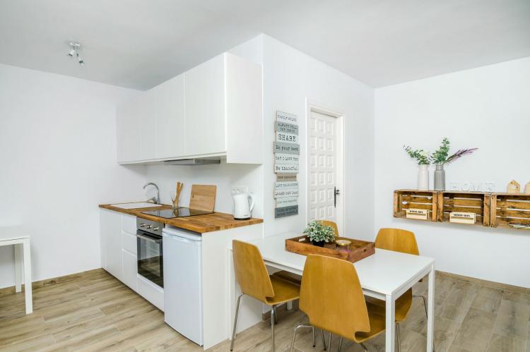 Holiday homeSpain - Costa Blanca: Casa La Vida  [10]