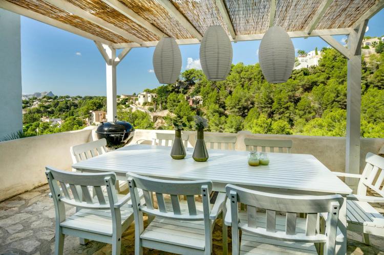 Holiday homeSpain - Costa Blanca: Casa La Vida  [25]
