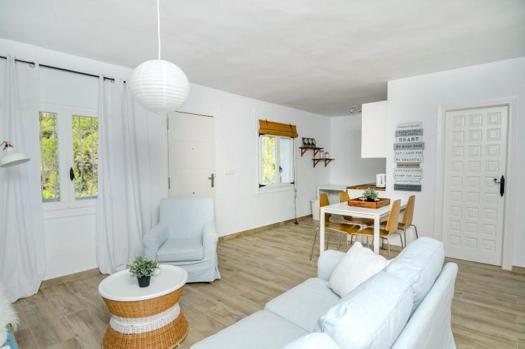 Holiday homeSpain - Costa Blanca: Casa La Vida  [31]