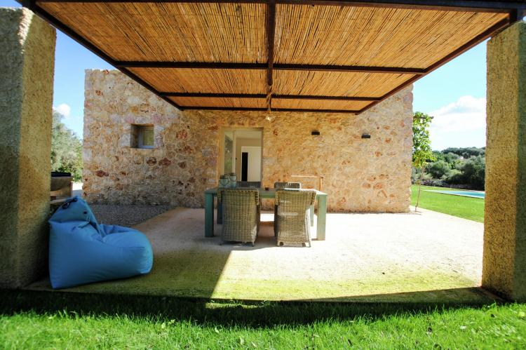 Holiday homeSpain - Balearic Islands: Bungalow 11  [26]