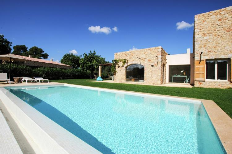 Holiday homeSpain - Balearic Islands: Bungalow 11  [8]