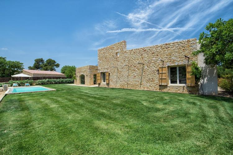 Holiday homeSpain - Balearic Islands: Bungalow 11  [29]
