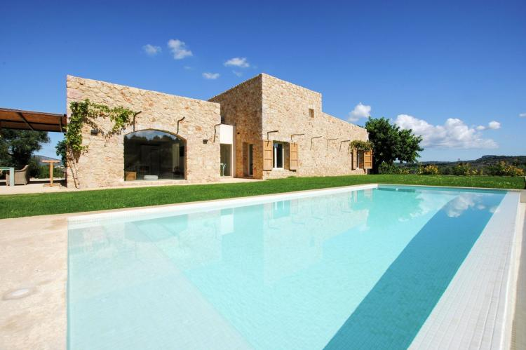 Holiday homeSpain - Balearic Islands: Bungalow 11  [9]