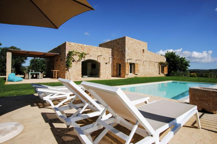 Holiday homeSpain - Balearic Islands: Bungalow 11  [1]