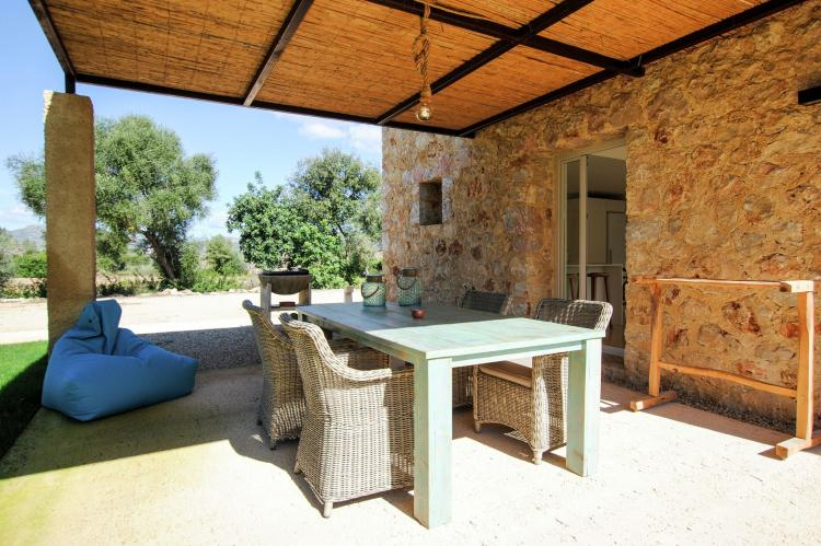 Holiday homeSpain - Balearic Islands: Bungalow 11  [27]