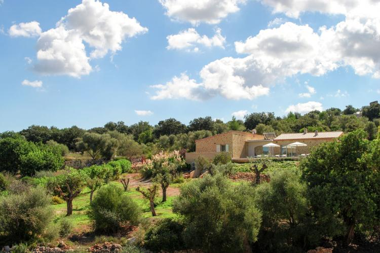 Holiday homeSpain - Balearic Islands: Bungalow 11  [10]