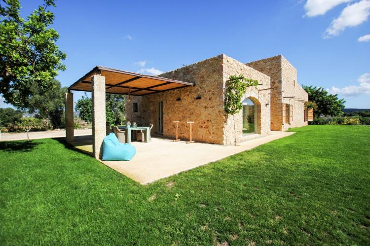 Holiday homeSpain - Balearic Islands: Bungalow 11  [2]