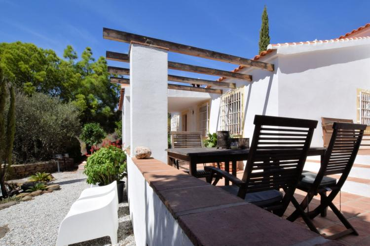 Holiday homeSpain - Costa del Sol: Villa Aurora  [41]