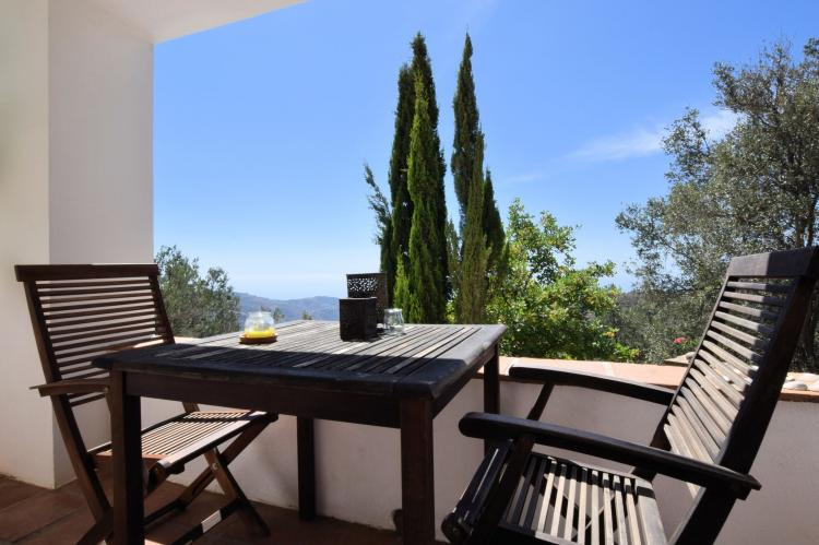 Holiday homeSpain - Costa del Sol: Villa Aurora  [43]