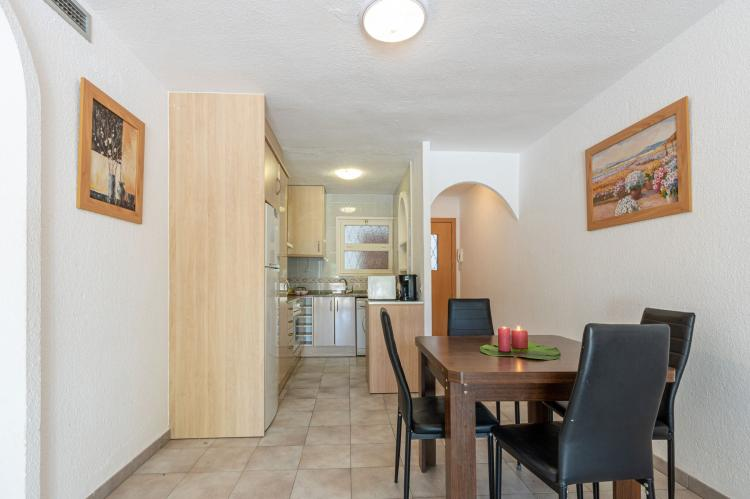 Holiday homeSpain - Costa Brava: 0187-SANT MORI 14 1 13  [19]