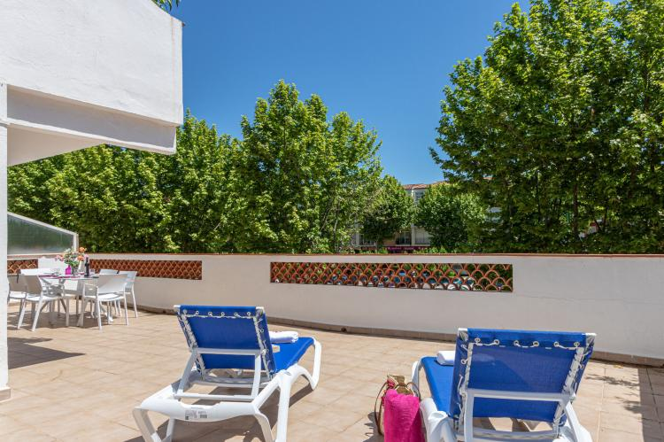 Holiday homeSpain - Costa Brava: 0187-SANT MORI 14 1 13  [32]