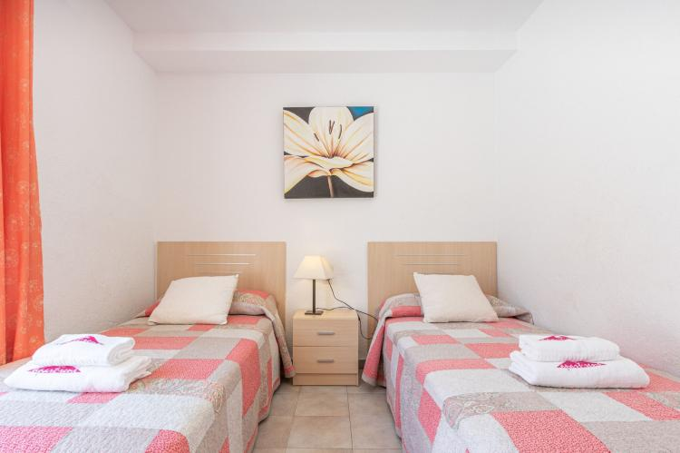 Holiday homeSpain - Costa Brava: 0187-SANT MORI 14 1 13  [25]