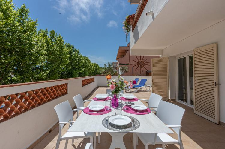 Holiday homeSpain - Costa Brava: 0187-SANT MORI 14 1 13  [14]