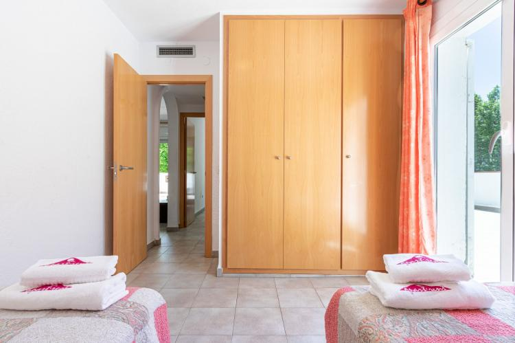 Holiday homeSpain - Costa Brava: 0187-SANT MORI 14 1 13  [24]