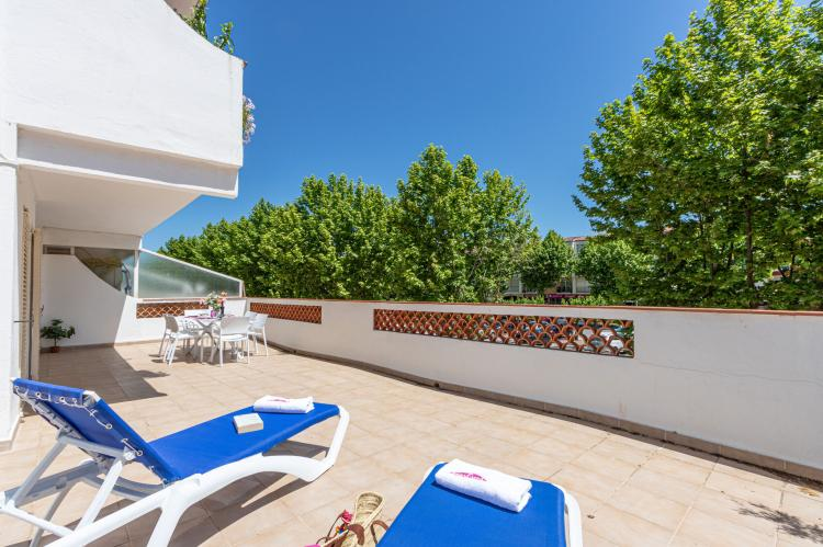 Holiday homeSpain - Costa Brava: 0187-SANT MORI 14 1 13  [34]