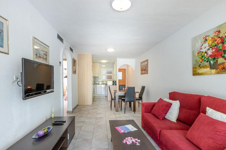 Holiday homeSpain - Costa Brava: 0187-SANT MORI 14 1 13  [17]