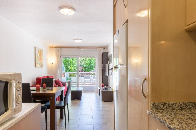 Holiday homeSpain - Costa Brava: 0187-SANT MORI 14 1 13  [20]